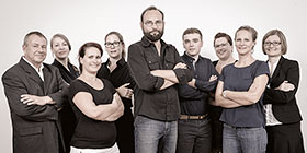 Lettershop Siblog Team