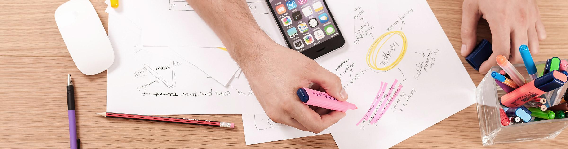 siblog Lettershop Dienstleistungen für Kreativagenturen - Beratung zu Mailings, Druck und Versand