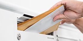 Richtig adressieren, postkonform - nach Vorgaben der Deutschen Post DIN Normen